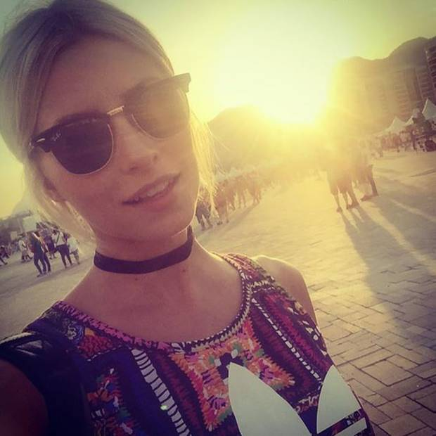 sonnenbrille trend 2016 ray ban
