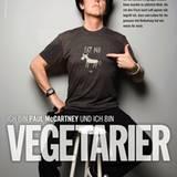 Paul McCartney schützt das Leben der Tiere wie sein eigenes