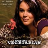 Farbenfroh und tierlieb: Sängerin Joss Stone