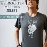 Paul McCartney ist seit über 30 Jahren Vegetarier und wünscht sich von seinen Mitmenschen, an Weihnachten auf Fleisch zu verzich