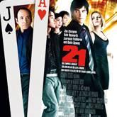 """""""21"""" Filmplakat"""