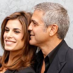 Elisabetta Canalis  Zwei Jahre sind Canalis und Clooney glücklich, dann trennt er sich im Juni 2011 von ihr.