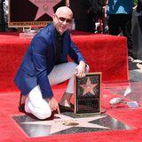 15. Juli 2016: Der Rapper Pitbull alias Armando Christian Perez wird mit einem Stern auf dem Hollywood Walk of Fame für seine Arbeit honoriert.