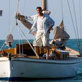 Auf hoher See verschollen: Wissenschaftler Jack (Gerard Butler)