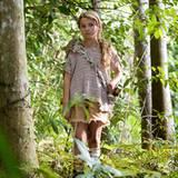 Der Dschungel als Abenteuerspielplatz für die kleine Nim (Abigail Breslin)