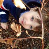 4. Mai 2014  Prinz Henrik feiert seinen fünften Geburtstag.