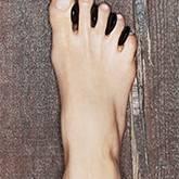 Füße und Beine