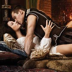 Leidenschaftlich: Jonathan Rhys-Meyers spielt Henry VIII.