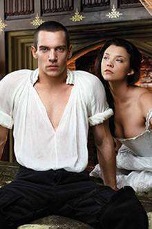 Jonathan Rhys Meyers spielt den berüchtigten König Henry VIII.