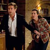 """Liv Tyler und Scott Speedman laufen schreiend weg - vor den """"Strangers"""" (Kinostart im November)"""