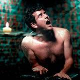 """Bei """"Saw"""" geraten auch harte Männer ins Schreien wie Schauspieler Leigh Whannell."""