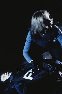 Staffel 1: Scully und Mulder geraten in gefährliche Situationen