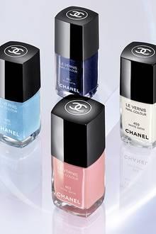 Nagellack: Chanel