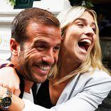 Offensichtlich, dass das neue sportliche Traumpaar Rafael van der Vaart und Estavana Polman ihre Beziehung derzeit so richtig genießen. Und das zeigen sie auch modisch ganz deutlich.