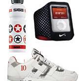 Sport-Accessoires