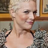 Ina Müller mit neuer Kurzhaar-Frisur