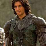 "Filmszene aus ""Prinz Kaspian von Narnia"": Hauptdarsteller Ben Barnes als ""Prinz Kaspian"""