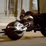 Motorräder sahen auch schon mal anders aus