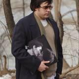 """Sechs Jahre zuvor hatte Jared Leto für seine Rolle in dem Film """"Chapter 27"""" noch etwas mehr auf den Hüften."""