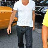 """Für den Film """"The Dallas Buyer's Club"""" hat Matthew McConaughey stark abgenommen."""