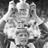 07. Juli 1985: Der jüngste Wimbledon-Sieger seiner Zeit