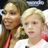 Mit dem russisch-afrikanischen Model Angela Ermakova hat er die gemeinsame Tochter Anna