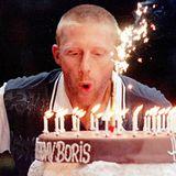 22. November 1996: Sein 29. Geburtstag