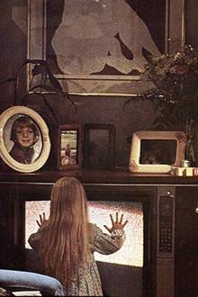 """""""Poltergeist"""" war 1982 nichts für schwache Nerven."""