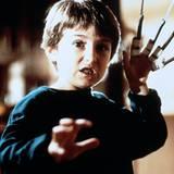"""1,2 Freddy kommt vorbei. Miko Hughes macht als Nachwuchs-Schlitzer in """"Freddy's New Nightmare"""" seine Sache schon sehr gut."""