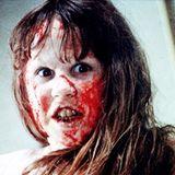 """""""Der Exorzist"""" konnte nur mit Mühe und Not gegen Linda Blair bestehen."""