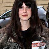 Lana Del Rey ist das neueste Mitglied im Club der Ponyträgerinnen.