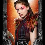 "Rooney Mara in ""Pan""  Mit viel buntem Make-up und fantasievollen Outfits wird Rooney Mara in ""Pan"" zur ""Tiger Lily""."
