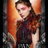 """Rooney Mara in """"Pan""""  Mit viel buntem Make-up und fantasievollen Outfits wird Rooney Mara in """"Pan"""" zur """"Tiger Lily""""."""