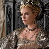 "Charlize Theron in ""Snow White & the Huntsman"""