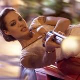 Angelina Jolie alias Fox macht in jeder Situation eine gute Figur