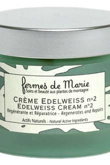 Creme Edelweiss No. 2 von Fermes de Marie, ca. 52 Euro