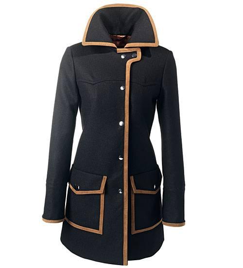 Mantel von Fay, Preis auf Anfrage