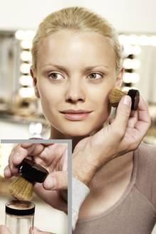 Franzsika Knuppe Make-up