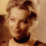 """Romy Schneider 1972 in """"Cesar und Rosalie"""""""