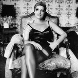 """Romy Schneider 1974 in """"Nachtblende"""""""