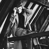 """Romy Schneider 1962 in """"Der Kampf auf der Insel"""""""