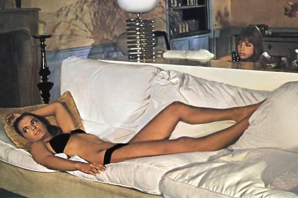 Romy schneider nackt photos 67