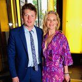 Ja? Nein? Doch! Nachdem Kate Moss sich von ihrem jungen Lover Nikolai von Bismarck Ende Mai getrennt hatte, scheinen die beiden nun doch nicht voneinander lassen zu können. Nicht nur, dass sie zusammen auf der Sommer-Party des Victoria & Alberts Museums in London waren...