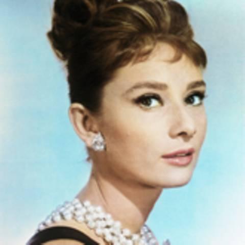Legendäre Köpfe - Audrey Hepburn