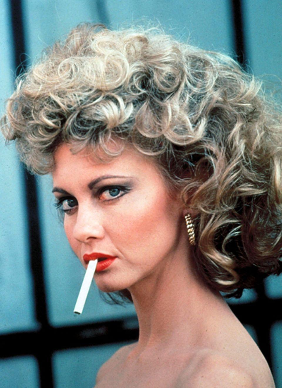 "Olivia Newton John in ""Grease"" 1978"