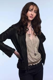 """Madeline Zima spielt die hintertriebene, 16-jährige """"Mia Lewis"""""""
