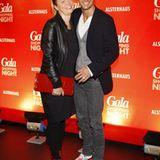 GALA Shopping Night: Julia und Stephan Luca