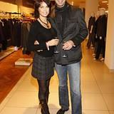 GALA Shopping Night: Gerit Kling und Stefan Henning