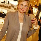 GALA Shopping Night: Schauspielerin Katharina Schubert
