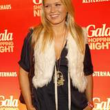 GALA Shopping Night: Moderatorin Nova Meier-Henrich